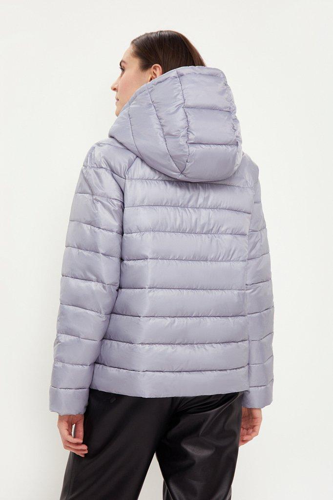 Куртка женская, Модель BA21-11071, Фото №5