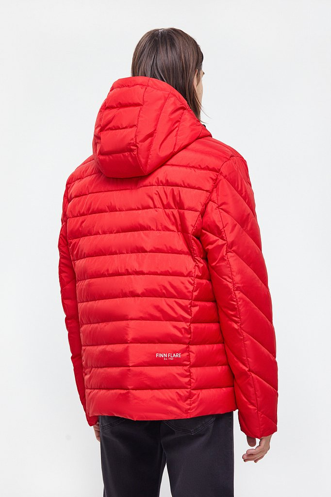 Куртка мужская, Модель BA21-22008, Фото №4