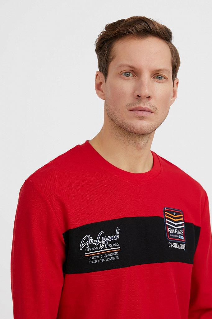 Футболка мужская, Модель BA21-22034, Фото №6