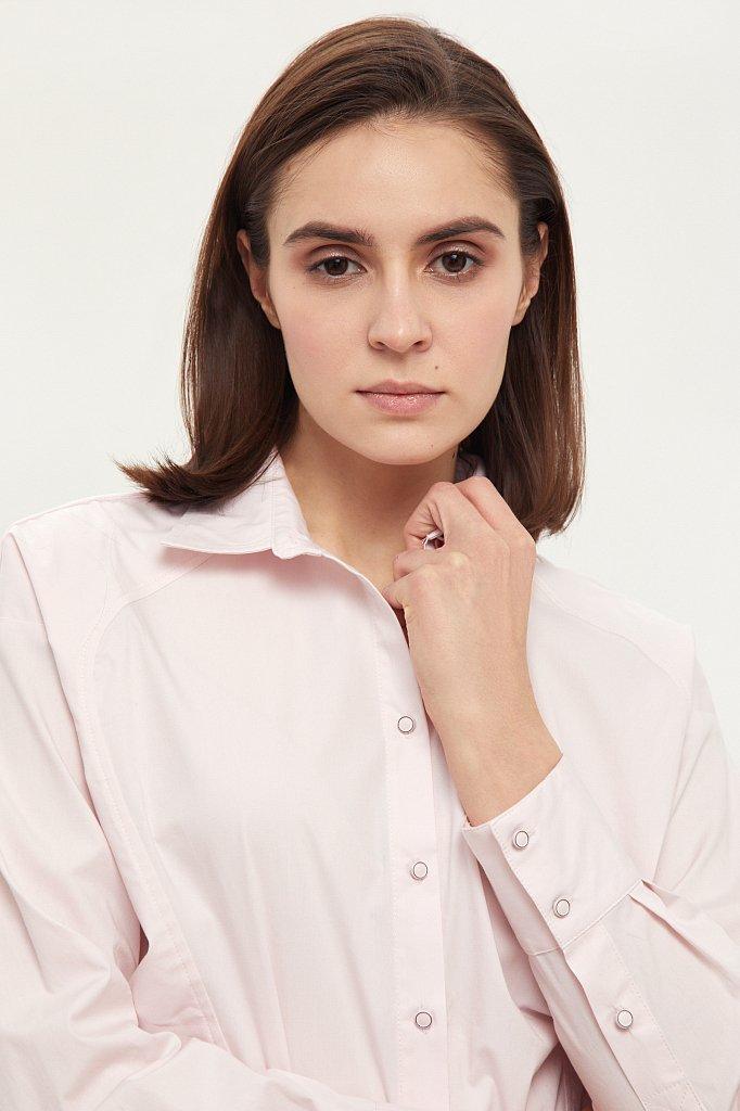 Блузка женская, Модель BA21-11056, Фото №6