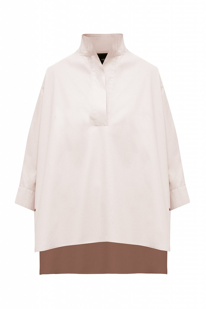 Блузка женская, Модель BA21-11057, Фото №6
