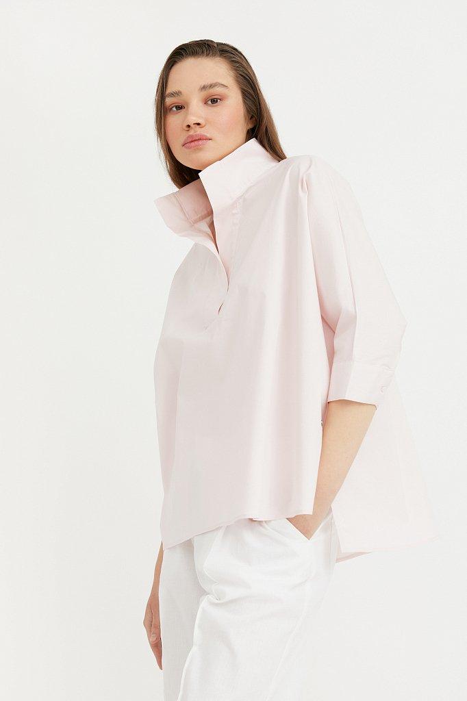 Блузка женская, Модель BA21-11057, Фото №3