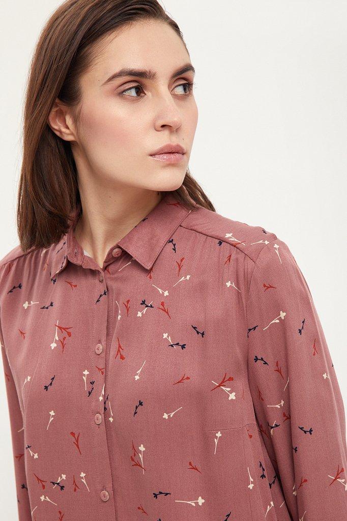 Блузка женская, Модель BA21-12029, Фото №1