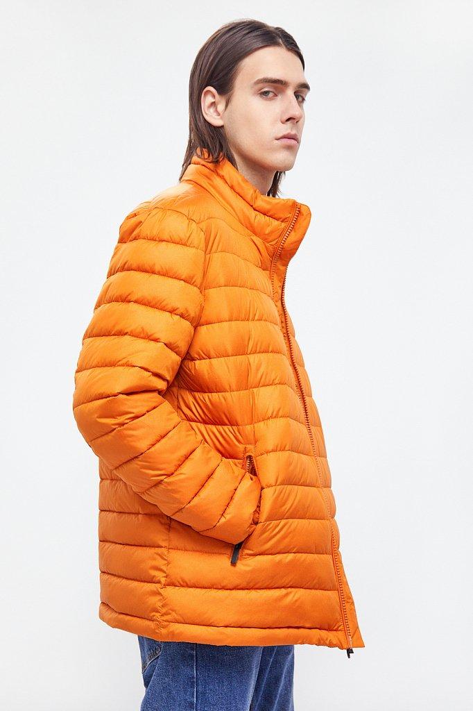 Куртка мужская, Модель BA21-21040, Фото №1