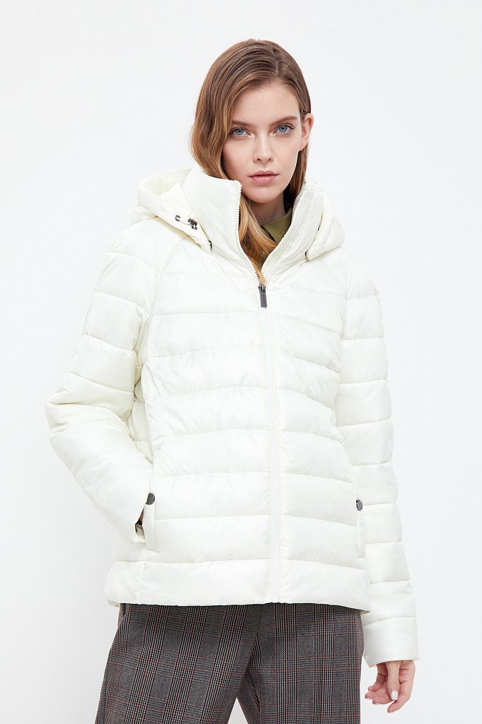 Куртка женская, Модель BA21-11071, Фото №2