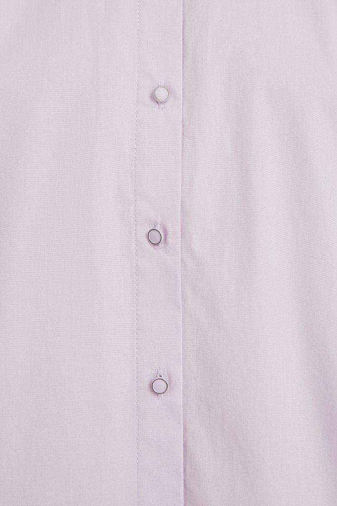 Блузка женская, Модель BA21-11056, Фото №5