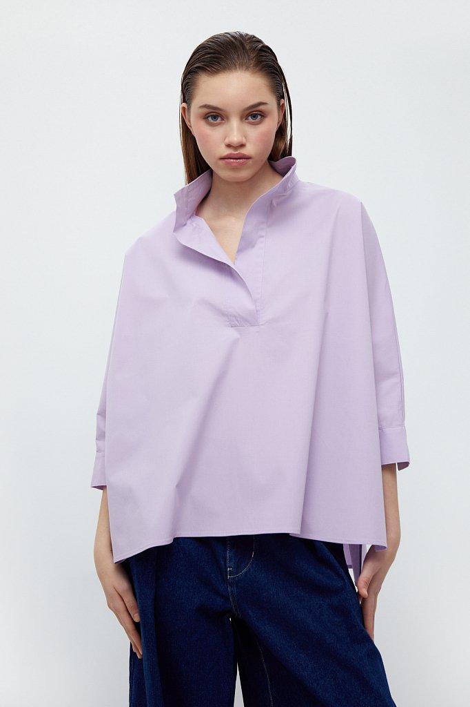 Блузка женская, Модель BA21-11057, Фото №1