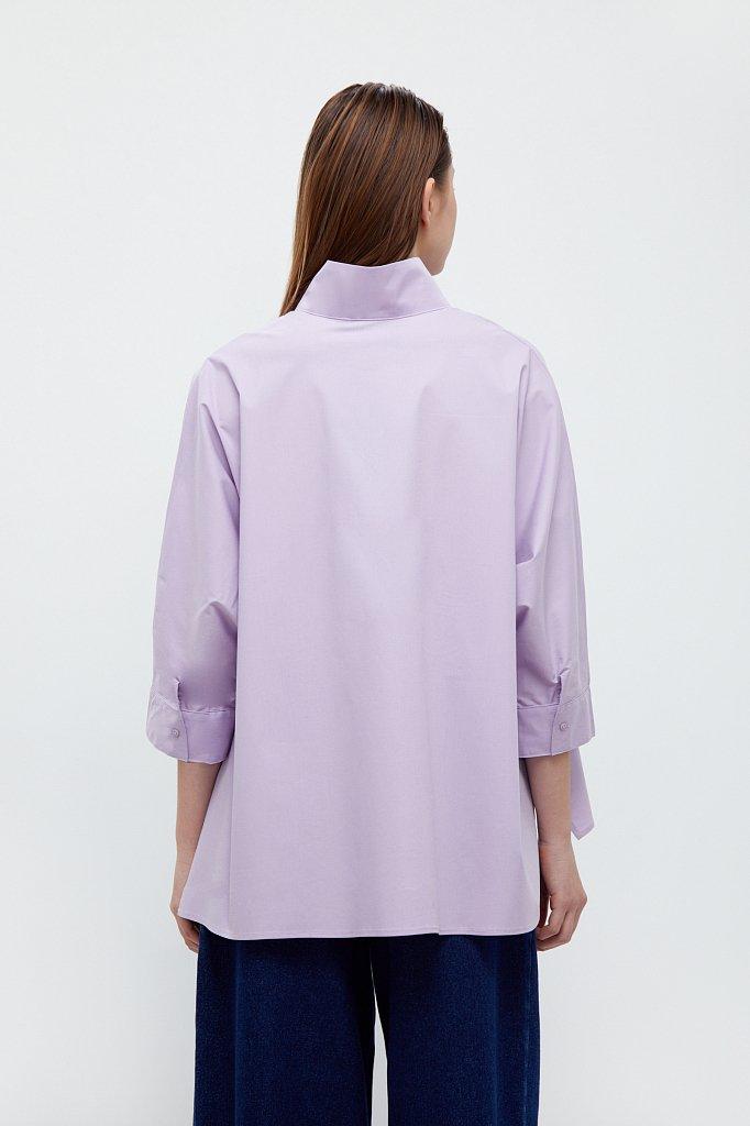 Блузка женская, Модель BA21-11057, Фото №4