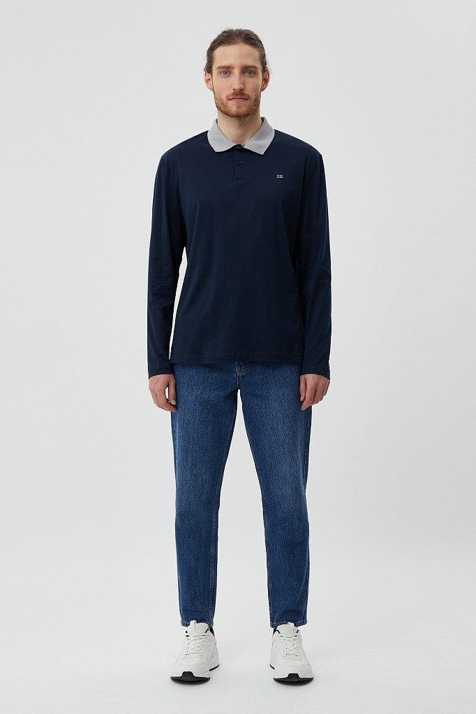 Верхняя сорочка мужская, Модель BAS-20032, Фото №2