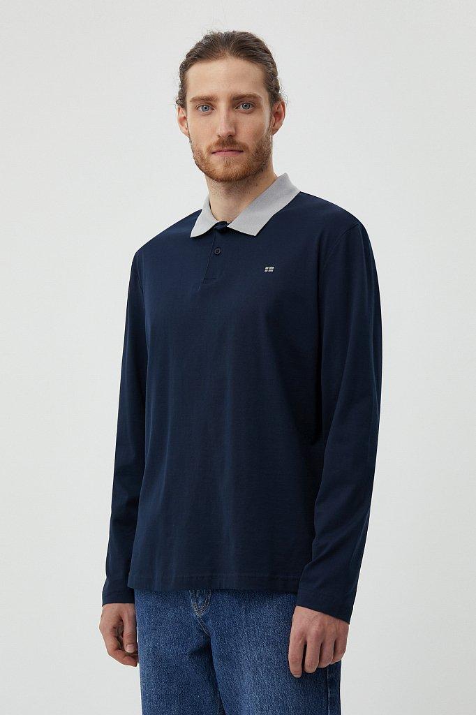 Верхняя сорочка мужская, Модель BAS-20032, Фото №3