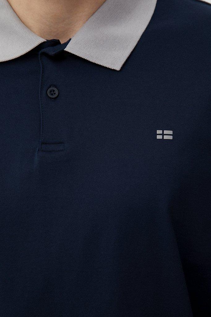 Верхняя сорочка мужская, Модель BAS-20032, Фото №6
