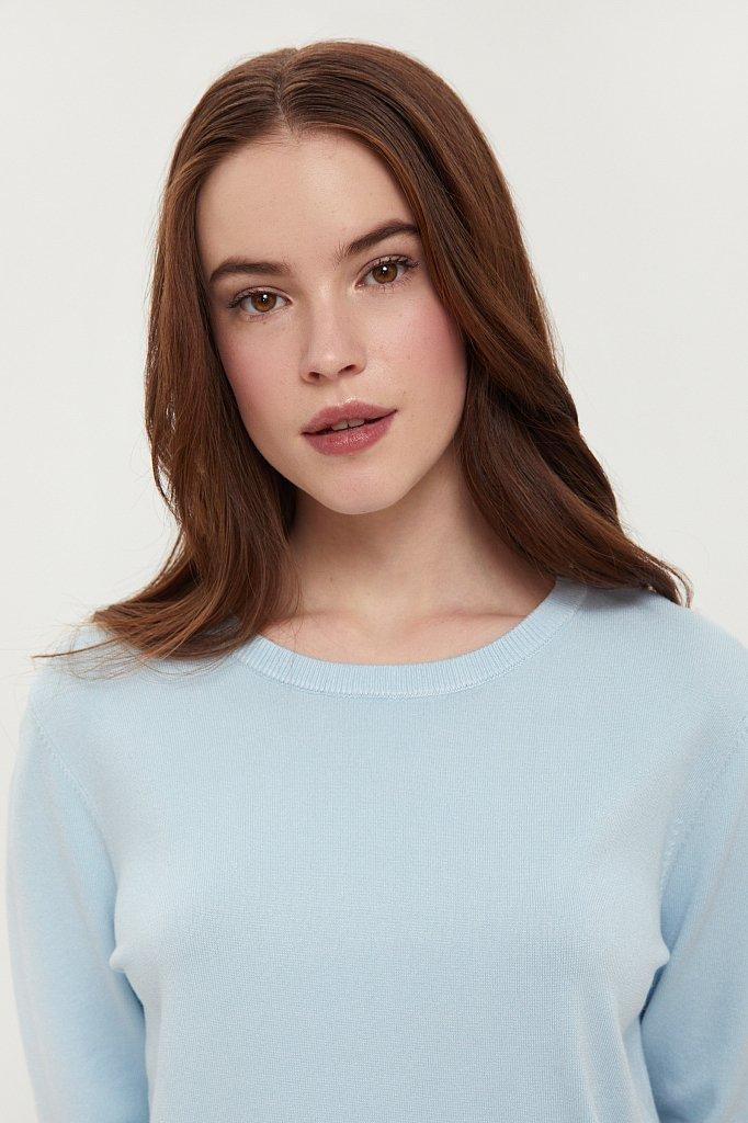 Джемпер женский, Модель BAS-10103, Фото №7