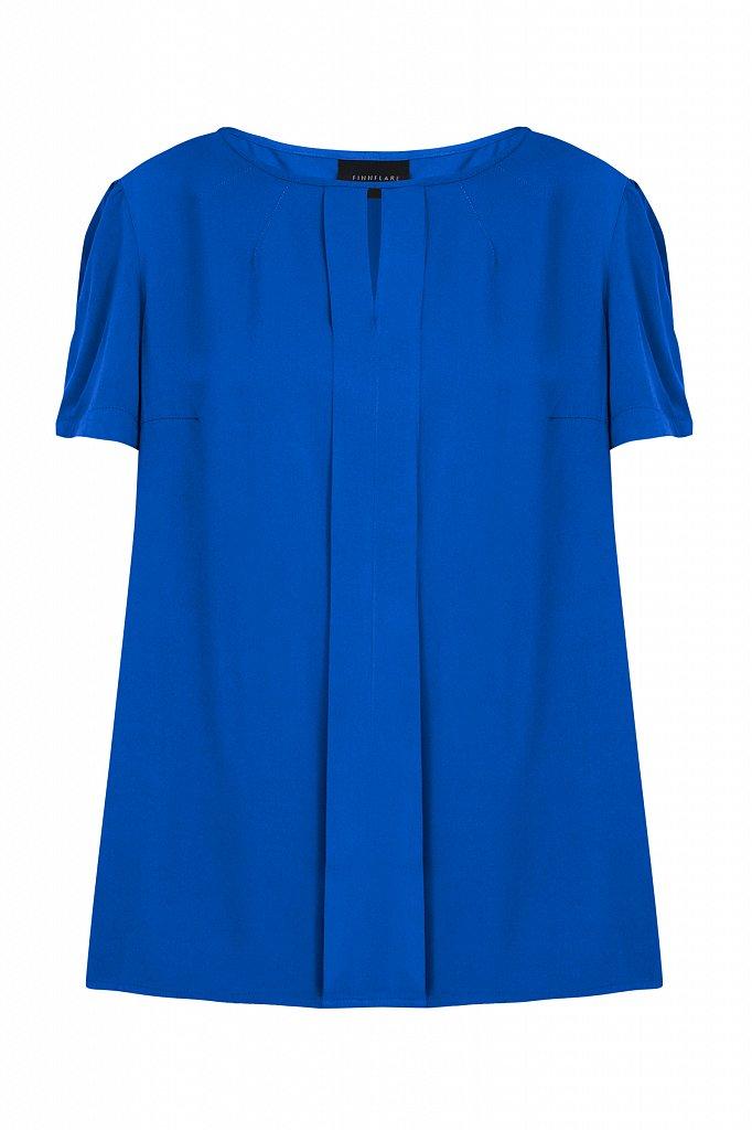 Блузка женская, Модель BAS-10022, Фото №7