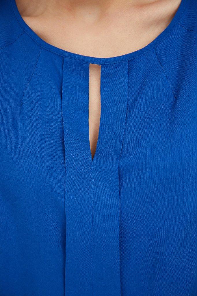 Блузка женская, Модель BAS-10022, Фото №5