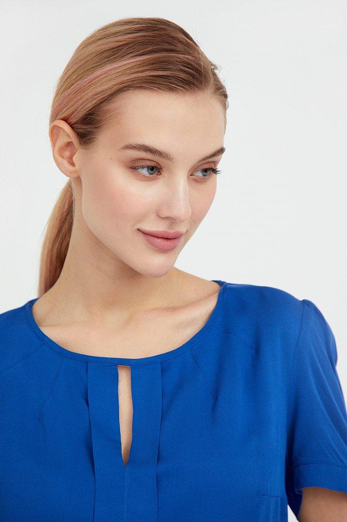 Блузка женская, Модель BAS-10022, Фото №6