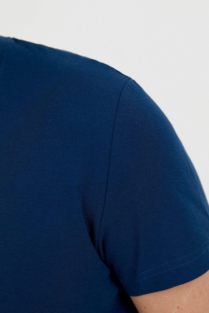 Футболка мужская, Модель BAS-20010, Фото №5