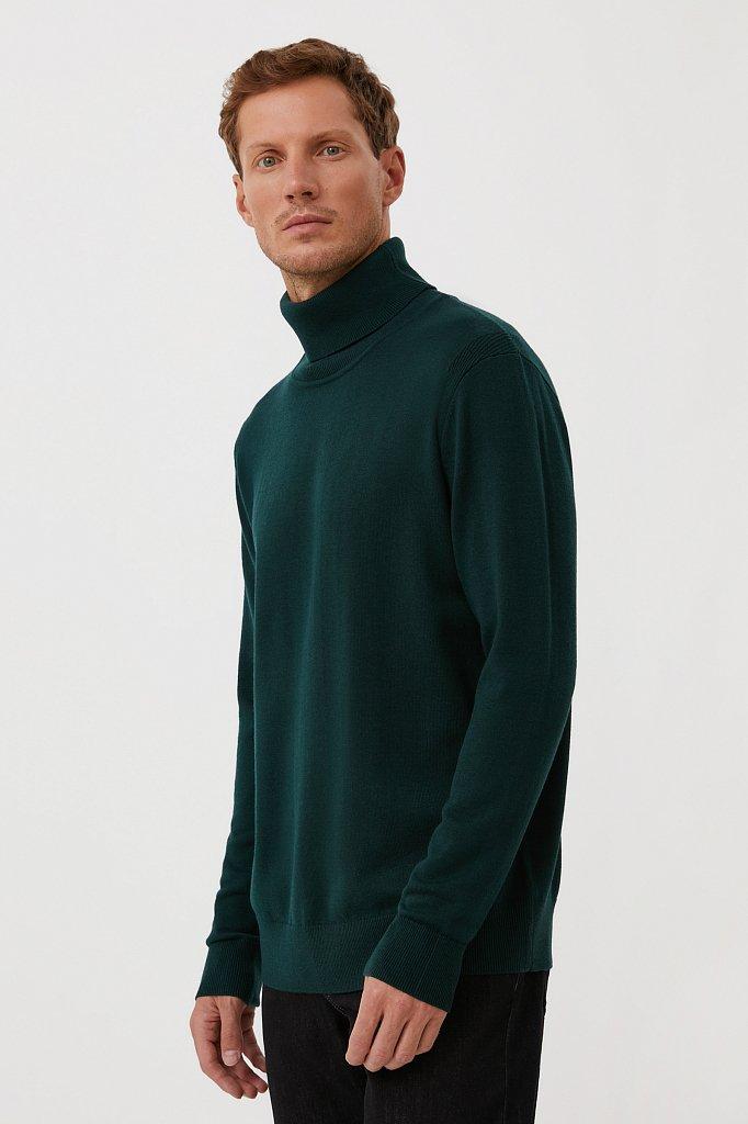 Джемпер мужской, Модель BAS-20105, Фото №3