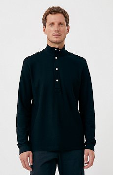 Верхняя сорочка мужская BAS-20031