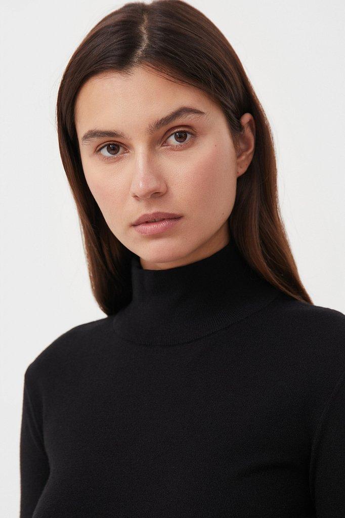 Джемпер женский, Модель BAS-10107, Фото №6