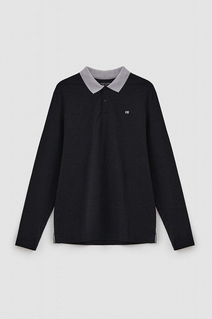 Верхняя сорочка мужская, Модель BAS-20032, Фото №7