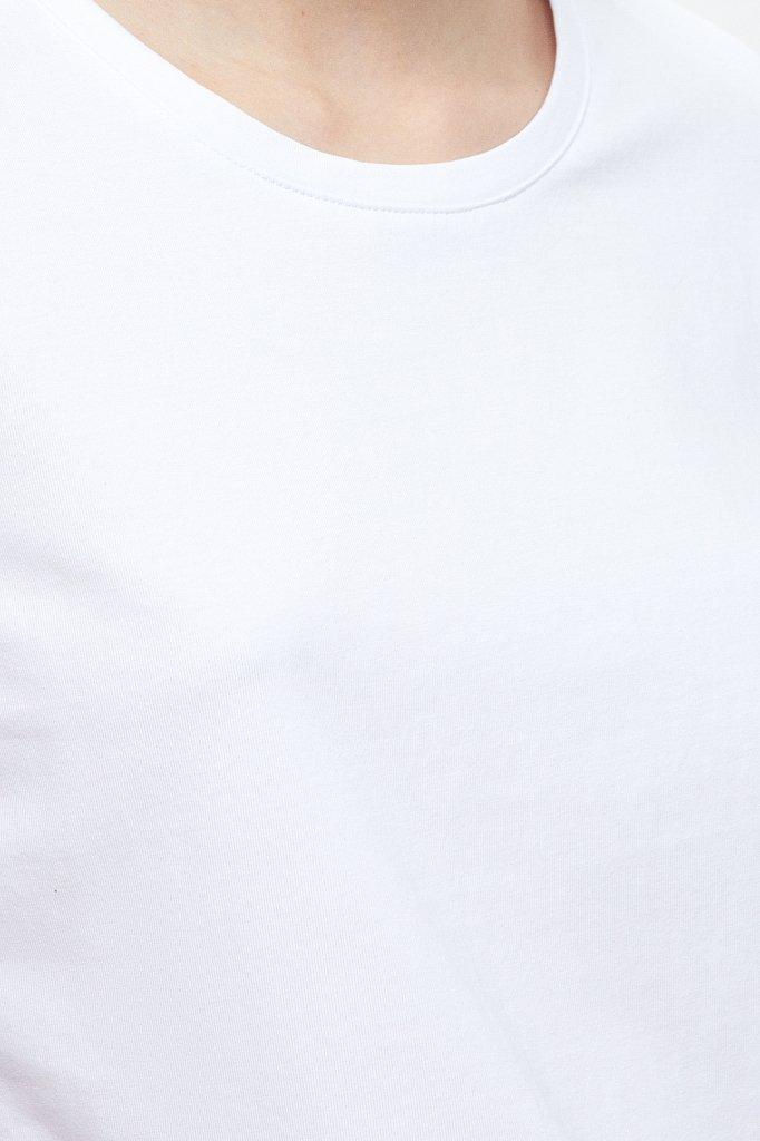 Футболка женская, Модель BAS-10024, Фото №5