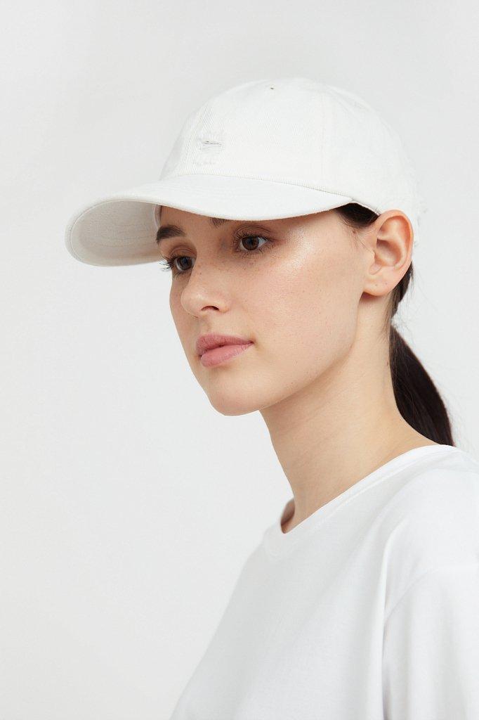 Кепи женское, Модель BAS-10400, Фото №2