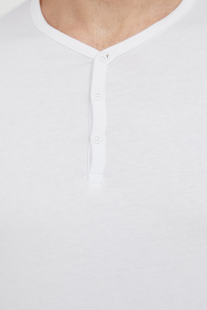Лонгслив мужской, Модель BAS-20009, Фото №5