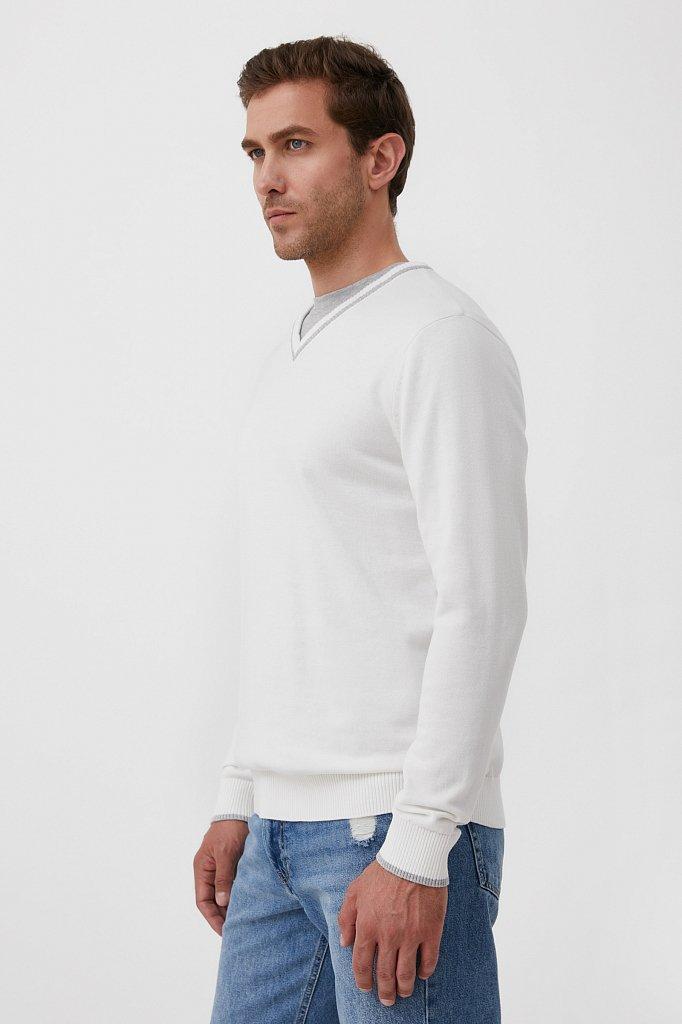 Джемпер мужской, Модель BAS-20106, Фото №4
