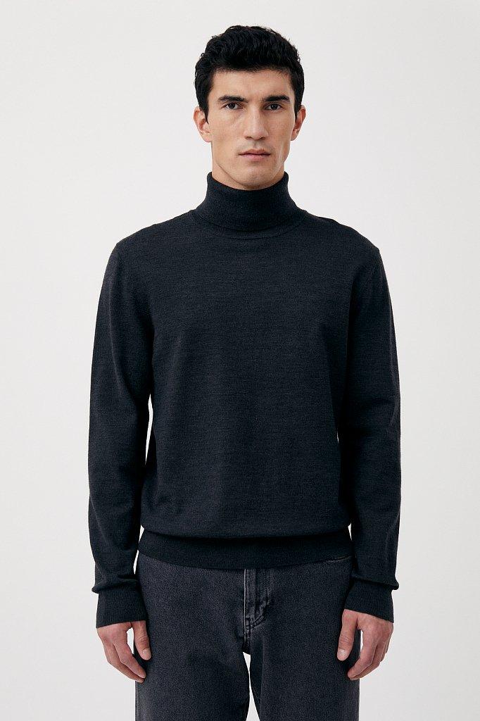 Джемпер мужской, Модель BAS-20110, Фото №1