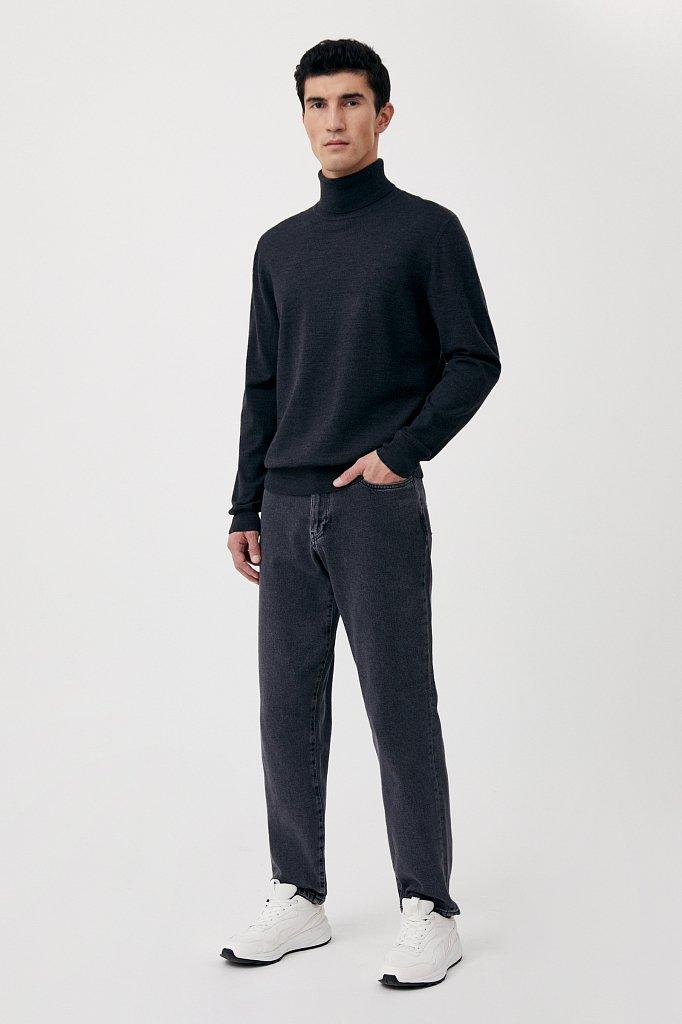 Джемпер мужской, Модель BAS-20110, Фото №2