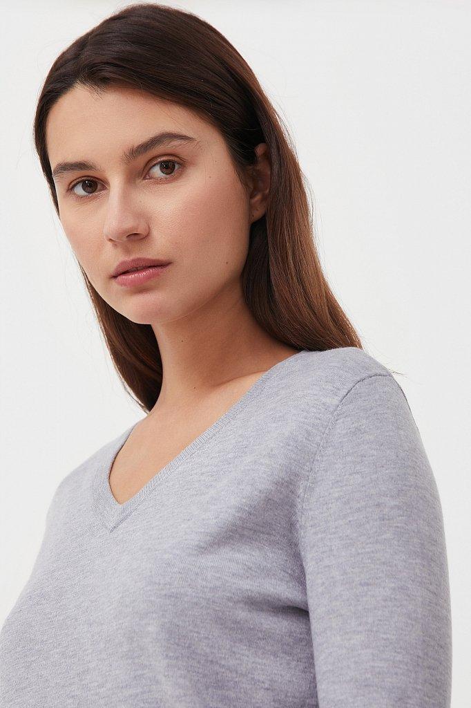 Джемпер женский, Модель BAS-10106, Фото №7