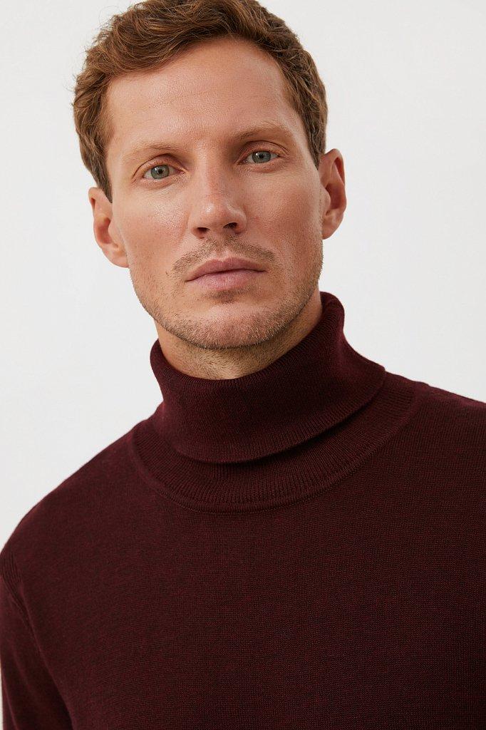 Джемпер мужской, Модель BAS-20105, Фото №7