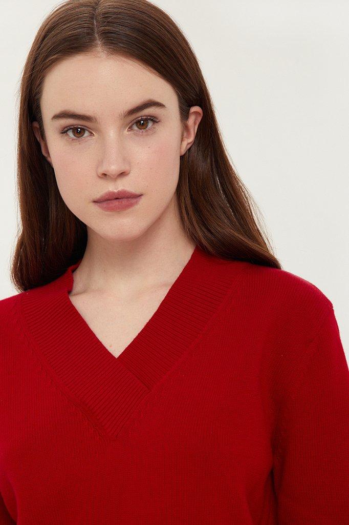 Джемпер женский, Модель BAS-10102, Фото №6