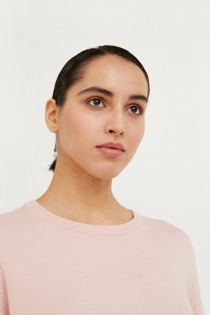 Джемпер женский, Модель BAS-10103, Фото №6