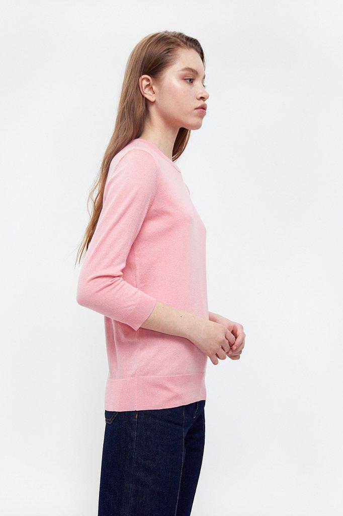 Джемпер женский, Модель BAS-10101, Фото №3