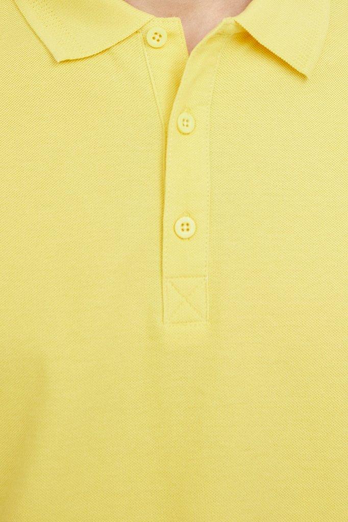 Поло мужское, Модель BAS-20006, Фото №5