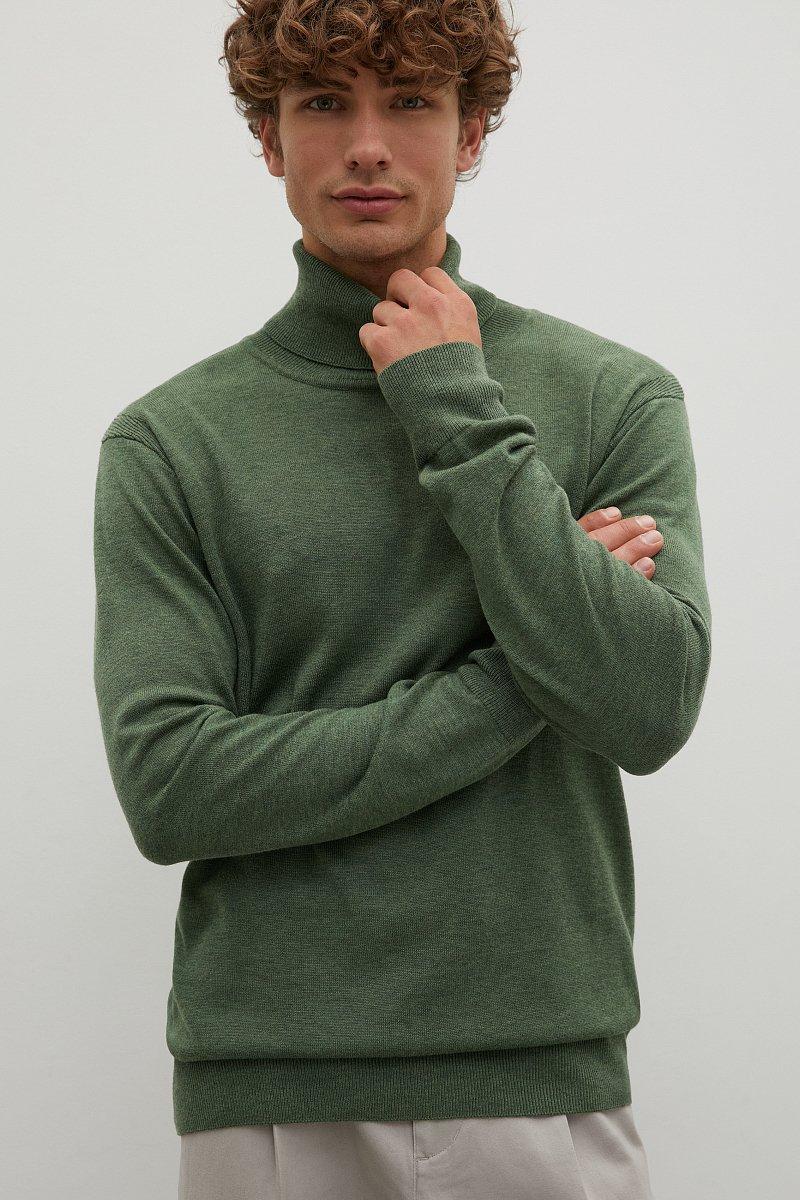 Джемпер мужской, Модель BAS-20105, Фото №1