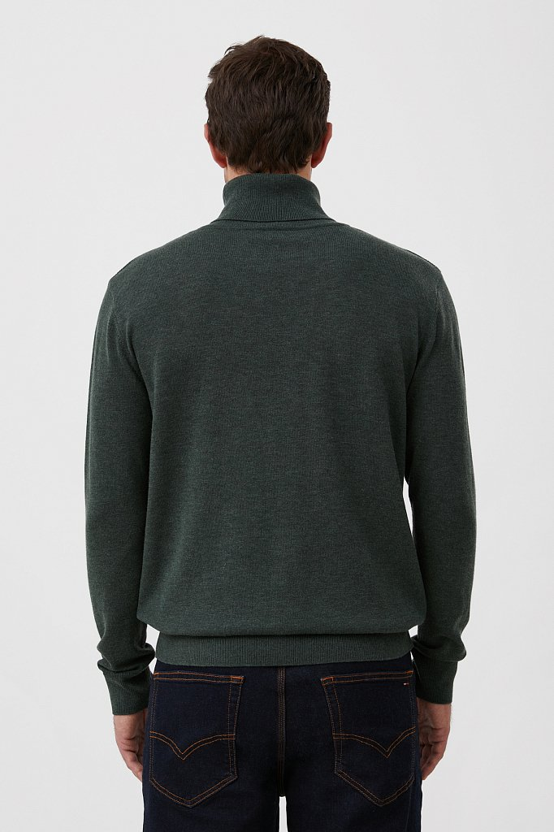 Джемпер мужской, Модель BAS-20105, Фото №4