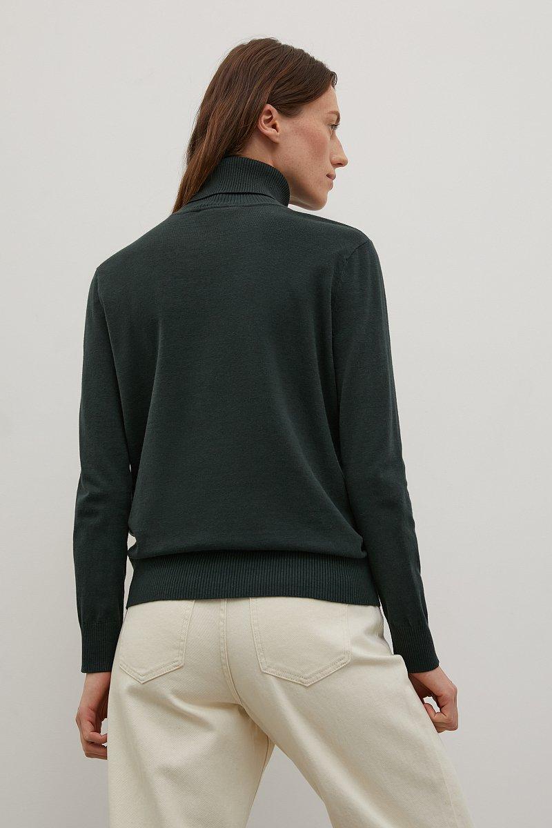 Джемпер женский, Модель BAS-10104, Фото №4