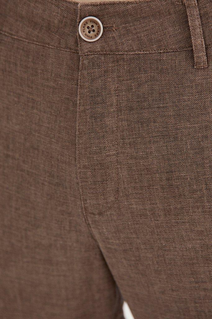 Брюки мужские, Модель BAS-20024, Фото №5