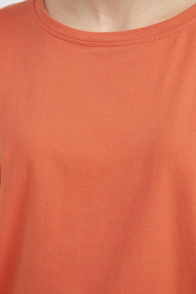 Футболка женская, Модель BAS-10028, Фото №5