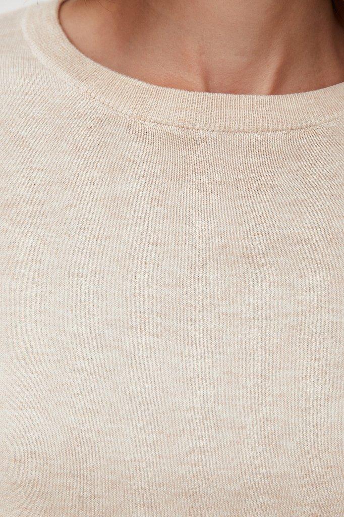 Джемпер женский, Модель BAS-10105, Фото №5