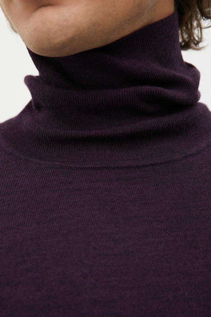 Джемпер мужской, Модель BAS-20110, Фото №6