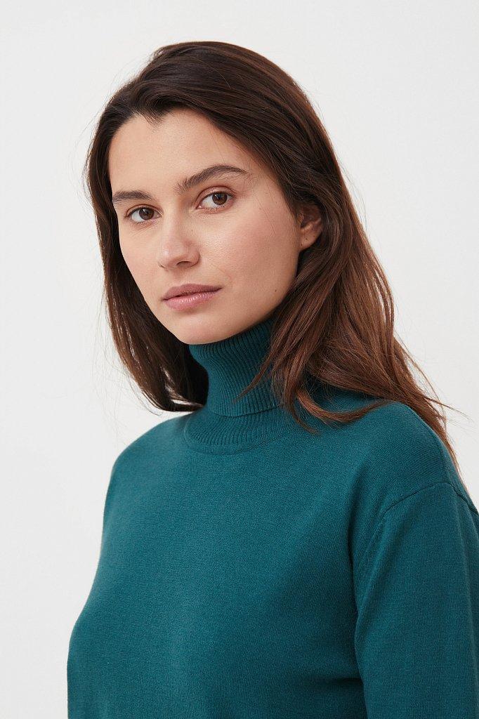 Джемпер женский, Модель BAS-10104, Фото №7