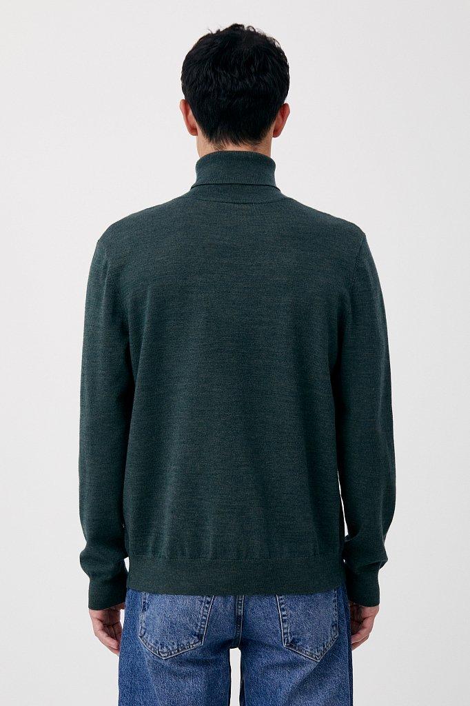Джемпер мужской, Модель BAS-20110, Фото №4
