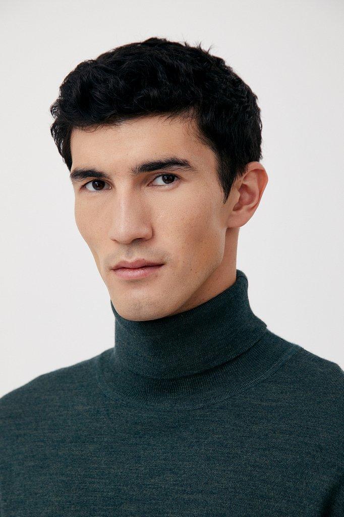 Джемпер мужской, Модель BAS-20110, Фото №5