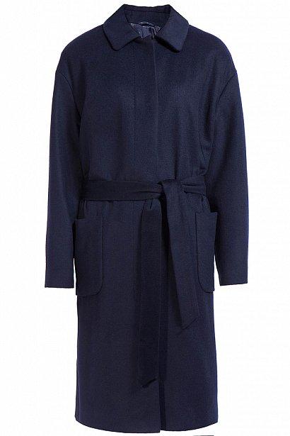 Пальто женское, Модель CA17-17000, Фото №1