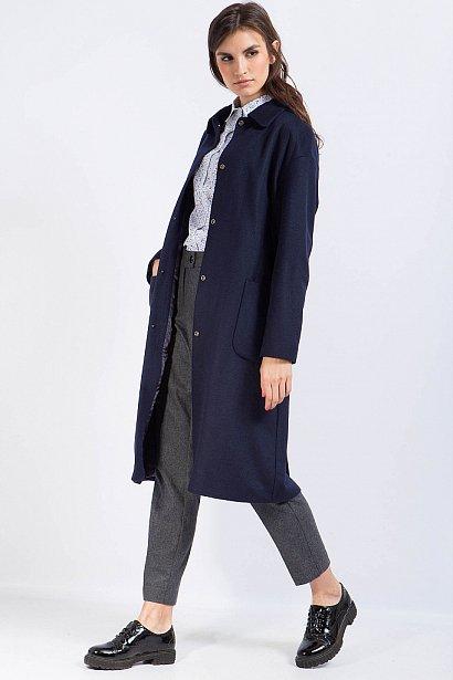 Пальто женское, Модель CA17-17000, Фото №2