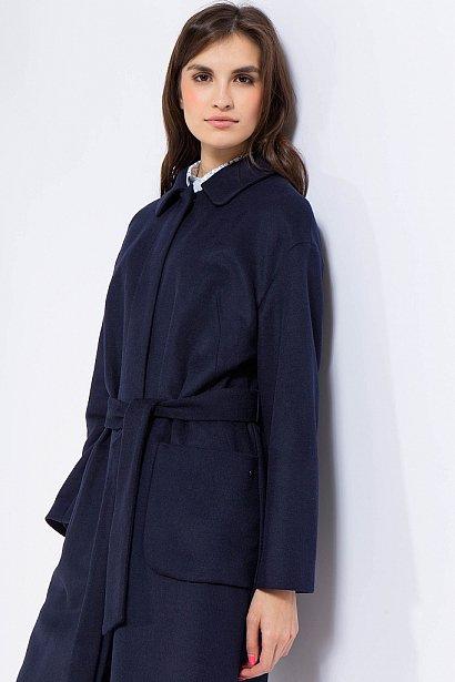 Пальто женское, Модель CA17-17000, Фото №5
