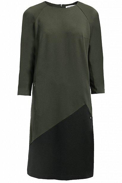 Платье женское, Модель CA17-17024, Фото №1